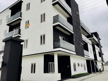 3 Bedrooms, Ikate Elegushi, Lekki, Lagos, Terraced Duplex for Sale