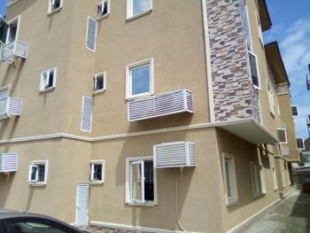 a Neat and Spacious 3 Bedroom Serviced Flat, Idado, Lekki, Lagos, Flat for Rent