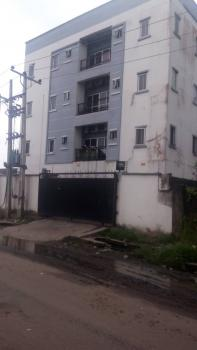 3 Bedroom Luxury Flat, Behind Dominos Pizza, Saint Agnes, Yaba, Lagos, Flat for Rent