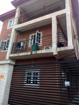 a Lovely and Compact Mini Flat, Onipanu, Shomolu, Lagos, Mini Flat for Rent