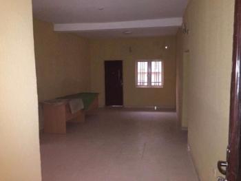 a Very Clean Spacious Lovely Modern En Suites 3 Bedroom Flat, Akoka, Yaba, Lagos, Flat for Rent