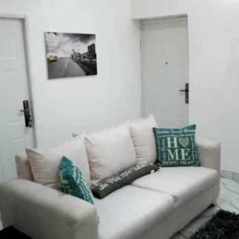 Cozy Fully Furnished and Fully Serviced One Bedroom Apartment., Off Chevron Drive on The Alternative Route, Lekki, Lagos, Mini Flat Short Let