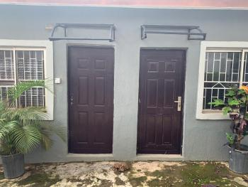 Spacious Serviced & Furnished Studio Apartment, Adisa Estate, Off Abdulsalami Abubakar Way, Apo, Abuja, Self Contained (single Rooms) for Rent