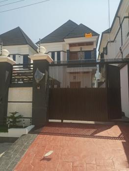 Brand New Exquisite Luxury Duplex, Off Jakande Shoprite Road, Osapa, Lekki, Lagos, Detached Duplex for Sale