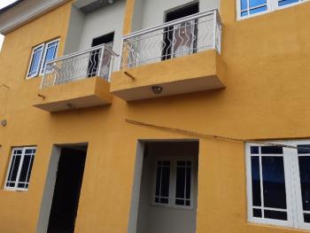 New 4 Bedroom Terrace Duplex, Fidiso Estate, Ajah, Lagos, Terraced Duplex for Rent
