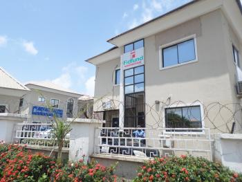 Office Use 4 Bedrooms+bq, Utako, Abuja, Terraced Duplex for Rent