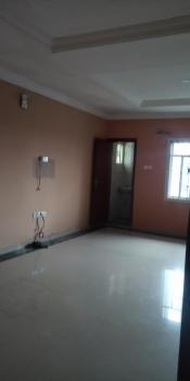 Exquisitely Finished 3 Bedroom Flat, Off Commercial Avenue, Sabo, Yaba, Lagos, Flat for Rent