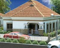 3 Bedrooms Bungalow, Masaka, Wuse, Abuja, Detached Bungalow for Sale