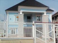 5 Bedroom Duplex, Apo, Abuja, Detached Duplex for Sale