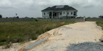 Buy and Build Land, Heritage Court Estate, Monastery Road, Behind Novare Shoprite, Sangotedo, Ajah, Lagos, Mixed-use Land for Sale