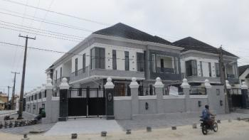 a Sweet, Lovely and Spacious 5 Bedrooms Duplex with Cctv Camera, Swimming Pool, Steady Power Supply Backed By Inverter, Lekki Phase 1, Lekki, Lagos, Detached Duplex for Sale
