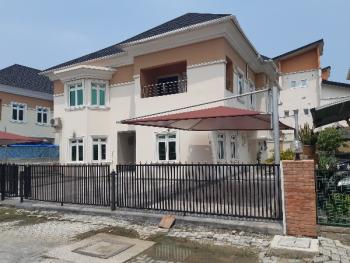 Fully Detached 5 Bedroom Duplex, Lekki Gardens Estate, Chevron Drive, Lekki, Lagos, Detached Duplex for Sale