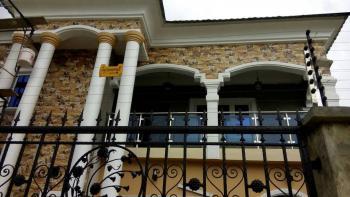 Classic Semi Detached Duplex of  5 Bedroom Duplex and 2 Bedroom, Edjeba, Warri, Delta, Semi-detached Duplex for Sale