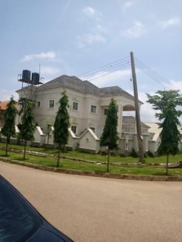 5 Bedroom Duplex with 2 Bedroom Guest House and Bq(mansion), 6th Avenue, Gwarinpa Estate, Gwarinpa, Abuja, Detached Duplex for Sale