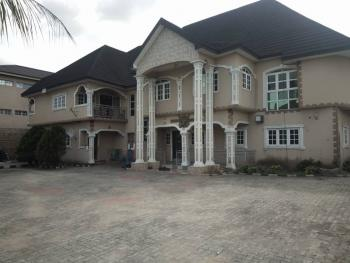 Timeless  5 Bedroom Duplex and a Storey Building of 2 Flats, Dsc Township, Udu, Delta, Detached Duplex for Sale