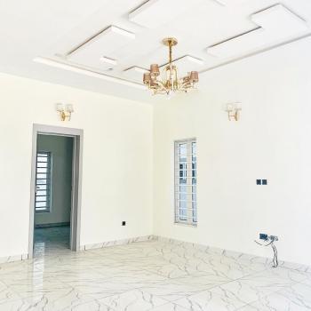 4 Bedroom Terrace Duplexes in a Fully Serviced Estate, Orchid Hotel Road, Lafiaji, Lekki, Lagos, Terraced Duplex for Rent
