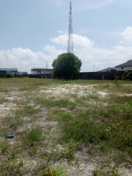 580 Sqm Land for Sale, Divine Homes Estate, Thomas Estate, Ajah, Lagos, Mixed-use Land for Sale