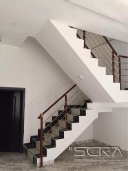 4 Bedroom Semi Detached Duplex with a Boys Quarter, Opposite Lekki County Homes, Ikota Villa Estate, Lekki, Lagos, Semi-detached Duplex for Sale