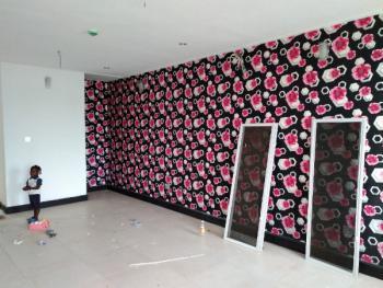 4 Bedroom Terrace House, Lafiaji, Orchid Road, Lafiaji, Lekki, Lagos, Terraced Duplex for Rent