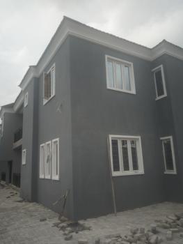 Luxury 3 Bedroom Flat, Happy Land, Abraham Adesanya Estate, Ajah, Lagos, Mini Flat for Rent