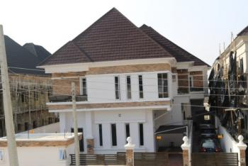 Brand New, Exquisite and Luxuriously Finished 5 Bedroom Fully Detached Duplex with Boys Quarters, Chevron, Lekki, Lagos, Detached Duplex for Sale