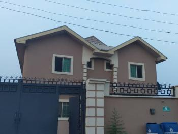 Building Consists of Four Numbers of Three Bedroom Apartments Ipaja, Abesen Ipaja, Boys Town, Ipaja, Lagos, Block of Flats for Sale