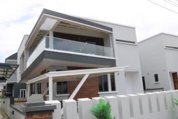 Brand New Massive 4 Bedroom Detached House with Swimming Pool, Megamound Estate, Ikota, Lekki, Lagos, Detached Duplex for Sale