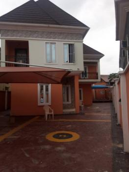 Luxury 5 Bedroom Detached Duplex with Swimming Pool, Gra, Magodo, Lagos, Detached Duplex for Sale