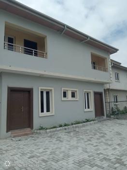 5 Bedroom Duplex with a Room Bq, By Tf Kuboye Street, Lekki Phase 1, Lekki, Lagos, Semi-detached Duplex for Rent