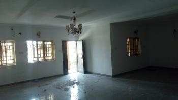 Well Finished Specious 3 Bedroom Flat with Generator, By Arab, Utako, Abuja, Flat for Rent