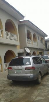 3 Bedroom Flat, New Oko Oba, Abule Egba, Agege, Lagos, Flat for Rent
