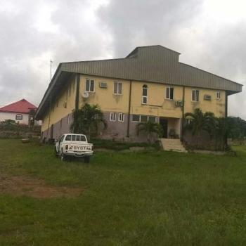 Paint Factory (operational) Sitting on 2 Acres, Epe, Lagos, Factory for Sale