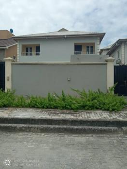 5 Bedroom Duplex with 2 Rooms Bq, By Tf Kuboye Street, Lekki Phase 1, Lekki, Lagos, Semi-detached Duplex for Rent
