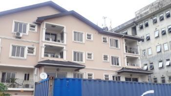 Serviced 4 Bedroom Terrace Duplex, Parkview, Ikoyi, Lagos, Terraced Duplex for Rent