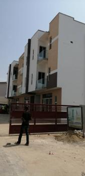 Luxury 3 Levels 4 Bedroom Terrace Apartment + Bq, Alpha Beach Estate. Ikate, Vgc, Lekki, Lagos, Terraced Duplex for Sale