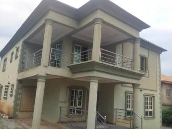 a Block of 4 Units of 2 Bedroom Flats, Ijapo Estate, Akure, Ondo, Block of Flats for Sale