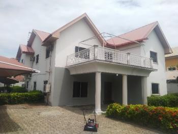 6 Bedroom Detached House, Lekki Phase 1, Lekki, Lagos, Semi-detached Duplex for Rent
