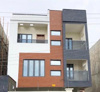 5 Bedroom Fully Detached Duplex, Oniru, Victoria Island (vi), Lagos, Detached Duplex for Sale