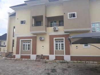 a New Nicely Built 4 Bedroom House, Kaduna North, Kaduna, Detached Duplex for Sale