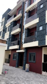 Charming 2 Bedroom Apartment, By Lagos Business School, Abraham Adesanya Estate, Ajah, Lagos, Flat for Rent