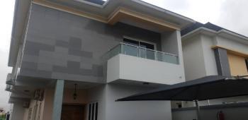 Luxury Furnished Five Bedrom Detached House with Generator, Solar Panel Etc, Lekki Phase 1, Lekki, Lagos, Detached Duplex for Rent