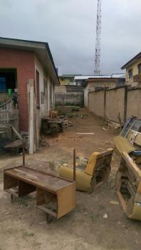 3 Bedrooms Flat on 700 Sqom2 Woith Cofo,lagos, Opebi, Ikeja, Lagos, Block of Flats for Sale