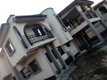 5 Bedroom Detached Duplex, Egbeda, Alimosho, Lagos, Detached Duplex for Sale