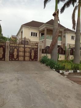 6 Bedroom Luxury Furnished Duplex, Gwarinpa Estate, Gwarinpa, Abuja, Semi-detached Duplex for Sale