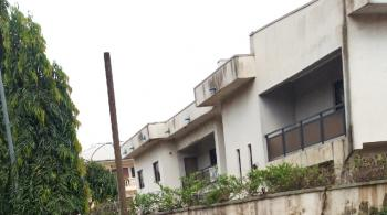 6 Bedrooms Duplex and 2 Rooms Bq, Around World Bank Office Abuja, Asokoro District, Abuja, Detached Duplex for Rent