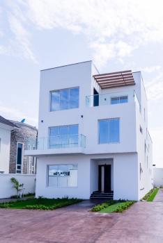 Contemporary 4 Bedroom Detached House, Osapa, Lekki, Lagos, Detached Duplex for Sale