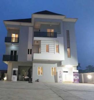 Brand New 5 Bedroom Duplex, Adeniyi Jones, Ikeja, Lagos, Detached Duplex for Sale