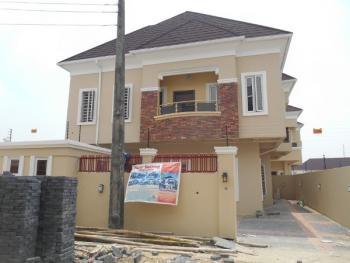 5 Bedroom Fully Detached Duplex, Chevron Alternative, Off Chevron Drive, Lekki, Lagos, Detached Duplex for Sale