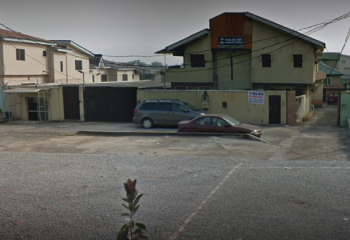 a 4-room Office Space, Cmd-jubilee Road, Magodo, Lagos, Office Space for Rent