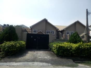 4 Bedroom Duplex, Ajiwe, Ajah, Lagos, Semi-detached Duplex for Rent